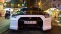 Nissan GT-R độ widebody theo phong cách Liberty Walk tái xuất đường phố Sài Gòn