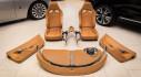 3-4 tỷ VNĐ cũng chỉ mua được vài món nội thất của siêu xe Bugatti Veyron