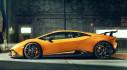Lamborghini Huracan Performante hung dữ hơn sau nâng cấp từ Novitec