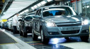 Ô tô nhập khẩu nhúc nhích, xe Trung Quốc tăng gấp đôi