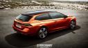 Peugeot 508 Shooting Brake có giá chỉ bằng 1/10 Ferrari GTC4Lusso?