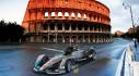 Porsche chính thức tham gia Formula E