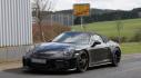 Porsche 911 Speedster 2019 sẽ là sự bùng nổ cuối cùng dành cho 991