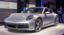Porsche 911 2019 chính thức trình làng với thiết kế lột xác