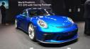 Tận mắt ngắm nhìn Porsche 911 GT3 Touring Package ở trời Đức