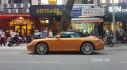 Sài Gòn: Bắt gặp Porsche 911 Carrera Cabriolet dạo phố ngày cuối tuần