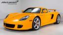 """Porsche Carrera GT Signal Yellow độc nhất vô nhị được """"hét giá"""" tới 28,78 tỷ VNĐ"""