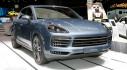 Porsche Cayenne mới có thể sẽ được trang bị động cơ dầu diesel V6