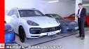 [VIDEO] Công nghệ đỗ xe điều khiển từ xa của Porsche Cayenne 2019 hoạt động như thế nào?