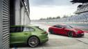 Porsche Panamera GTS 2019 ra mắt với sức mạnh 453 mã lực, giá khoảng 3 tỷ VNĐ
