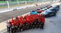 Porsche tổ chức thành công Cuộc thi Tay Lái của năm 2017