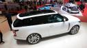 Land Rover lên kế hoạch tấn công phân khúc SUV