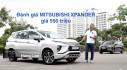 |VIDEO| Đánh giá chi tiết Mitsubishi Xpander giá 550 triệu - CÓ ĐÁNG TIỀN?