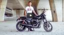 [VIDEO] Đánh giá xe Harley-Davidson Street Rod 750 - motor cho giới trẻ