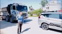 [VIDEO] Mitsubishi Xpander kéo xe tải 24 tấn và cái kết