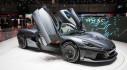 Siêu xe Rimac C_Two gần như đã bán hết dù có giá tới 47,8 tỷ VNĐ