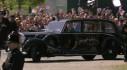 Meghan Markle - cô dâu mới của hoàng gia Anh sẽ phải trải qua huấn luyện an toàn trên ô tô
