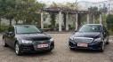 [ĐÁNH GIÁ XE] Audi A4 đối đầu Mercedes-Benz C250 Exclusive - Phần 1: Ngoại thất