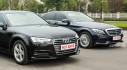 [ĐÁNH GIÁ XE] Audi A4 đối đầu Mercedes-Benz C250 Exclusive - Phần 2: Nội thất