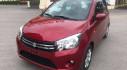 Suzuki Celerio nhập khẩu niêm yết giá 359 triệu đồng, giao xe từ 15 - 17/1