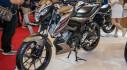 Suzuki GSX150 Bandit 2018 chính thức ra mắt tại Triển lãm GIIAS Indonesia