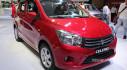 Suzuki Celerio phiên bản số sàn mới chốt giá 329 triệu tại Việt Nam