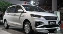 Suzuki Ertiga 2018 thay đổi toàn diện chính thức ra mắt