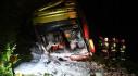 Tai nạn xe buýt tại Ba Lan, hơn 50 người thương vong