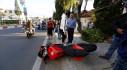 Đà Lạt: Siêu motor Ducati giá hơn nửa tỷ đồng gây tai nạn, hai người bị thương