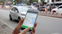 Taxi truyền thống bắt tay công nghệ: Lợi cả đôi đường