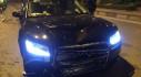 Hà Nội: Đang dừng lại mua xôi, nam thanh niên bị Audi A8 tông trực diện