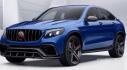 TopCar nhá hàng gói độ Inferno cho Mercedes GLC Coupe