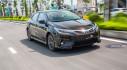 [ĐÁNH GIÁ XE] Toyota Corolla Altis 2.0V Sport - An toàn, bền bỉ và êm ái