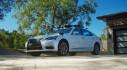 Lexus sẽ được trang bị công nghệ lái tự động cấp độ 4 từ năm 2020