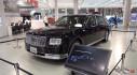 """[VIDEO] Gặp gỡ Toyota Century - """"phiên bản giá rẻ"""" của xế sang Rolls-Royce"""