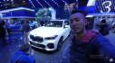 [VIDEO] Tận mắt ngắm nghía và tìm hiểu thêm về BMW X5 đời 2018 vừa ra mắt tại Paris