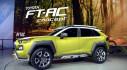 Future Toyota Adventure Concept (FT-AC) chính thức lộ diện tại Los Angeles