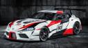 Toyota khẳng định: siêu xe Toyota Supra sẽ không hề rẻ