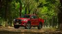 [ĐÁNH GIÁ XE] Toyota Hilux 2.8G 4x4 2019 - Thay đổi để cạnh tranh