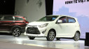 10 xe bán chạy nhất Việt Nam tháng 10/2018 - Toyota Wigo xuất sắc lọt Top 3