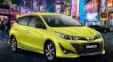 Toyota Yaris mới trình làng Indonesia với giá bán từ 391 triệu VNĐ