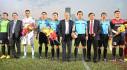Giải bóng đá vô địch Quốc gia 2017- Toyota V.League 2017 chính thức khởi động