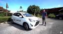 [VIDEO] Lái thử Toyota Wigo giá 350 triệu - Không có gì để hỏng