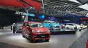Đa dạng các mẫu xe tại triển lãm ô tô quốc tế Indonesia năm 2018