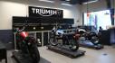 Đại lý Triumph Hà Nội chính thức ra mắt khách hàng miền Bắc