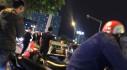 """Hà Nội: Gây sự nhầm với """"dân anh chị"""", thanh niên đi Honda SH gánh chịu hậu quả không ngờ"""