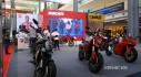 [Vietnam Auto Expo 2018] Ducati khoe trọn dàn xe 26 chiếc tại triển lãm