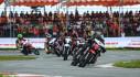 [Vietnam Moto Racing Championship 2018] Tường thuật chặng 1, hạng mục Blade 110cc