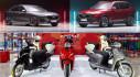 VinFast đồng loạt ra mắt 3 dòng sản phẩm ô tô, xe máy điện vào ngày mai (20/11)