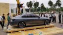 HOT: Chiếc VinFast Lux SA2.0 đầu tiên đã về Việt Nam
